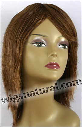 Human hair wig H PASSION, SEPIA Wig Collection, color H27.4.30