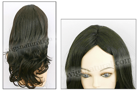 Synthetic wig Touchable Tease, Forever Young wig collection, color #2