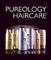 Use Quality Hair Products on Your Human Hair Wigs - like PUREOLOGY HAIRCARE Products