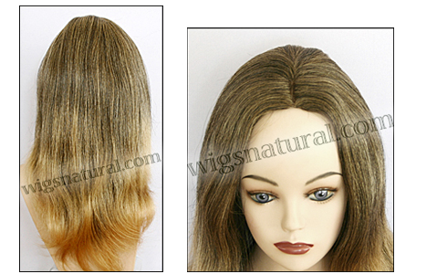 Human hair wig HH855, color T1B/27, HairSense wig, Secret Collection