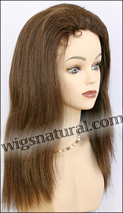 Human hair wig MTH3020, Magic Touch Wig Collection, color TP4x27