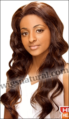 "LACE WIG CH-STAR, Sister Chiffon Double Lace Front Wig, Remy fiber lace front wig <font color = ""#660000"">($24.99) </font color = ""#660000"">"