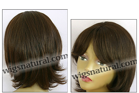 Human hair wig Deborah, Magic Touch Wig Collection, color #2