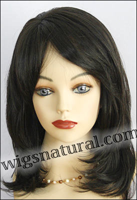Synthetic wig Alina, Magic Touch Wig Collection