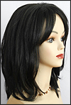 Synthetic wig Alina, Magic Touch Wig Collection, color 1B
