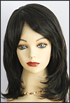 Synthetic wig Alina, Magic Touch Wig Collection, color #2