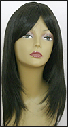 Synthetic wig Tiffany, Magic Touch Wig Collection, color 1B