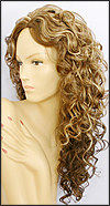 Synthetic wig Isabella, color D8/12/BS, Magic Touch Collection