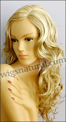 Synthetic wig VISAGE, Forever Young wig collection