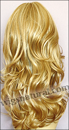 Synthetic wig GLOW GIRL, Forever Young wig collection
