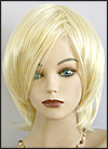 Synthetic wig Modern Edge, Forever Young wig collection, color #613
