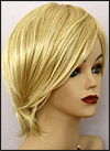 Synthetic wig Modern Edge, Forever Young wig collection, color 24BT102