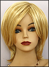 Synthetic wig Modern Edge, Forever Young wig collection, color 24B/613