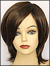Synthetic wig Modern Edge, Forever Young wig collection, color P6/30