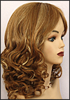 Synthetic wig Still Curls, Forever Young wig collection, color HL27/613