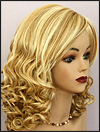 Synthetic wig Still Curls, Forever Young wig collection, color 24BT102