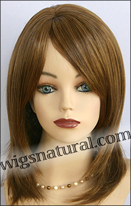 "Synthetic wig Delectable Doll, Forever Young wig collection <font color = ""#660000"">(sales $19.99) </font color = ""#660000"">"