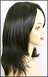 Synthetic wig Delectable Doll, Forever Young wig collection, color 1B