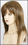 Synthetic wig Get It Straight, Forever Young wig collection, color #6