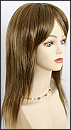Synthetic wig Get It Straight, Forever Young wig collection, color P6/27