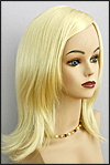 Synthetic wig VOGUE, Forever Young wig collection, color #613