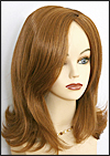 Synthetic wig VOGUE, Forever Young wig collection, color #30