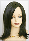 Synthetic wig VOGUE, Forever Young wig collection, color #2