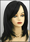 Synthetic wig VOGUE, Forever Young wig collection, color #1