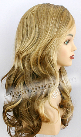 "Synthetic wig British Candy, Forever Young wig collection <font color = ""#660000"">(sales $24.99) </font color = ""#660000"">"