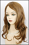 Synthetic wig Touchable Tease, Forever Young wig collection, color 27A/33