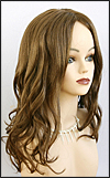 Synthetic wig Touchable Tease, Forever Young wig ollection, color #8