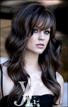 Synthetic wig Picture Perfect, Forever Young wig collection
