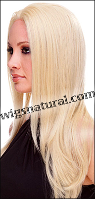SEPIA Lace Front Wig DAHLIA, Heat-Resistant Synthetic Fiber, in stock