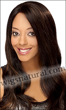 Lace Front Wig HRH-LACE WIG HOLLYWOOD, Full Hand-tied, Hollywood Remy human hair wig, in stock