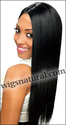 Lace Front Wig HRH-LACE WIG LONG, Hollywood Remy Human Hair wig, in stock
