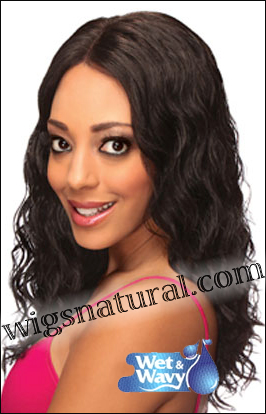 Lace Front Wig HRH-LACE WIG LOOSE DEEP, Hollywood Remy Human Hair wig, in stock