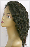 Lace Front Wig, BOBBI BOSS Front Lace Wig Olive, Premium Fiber Hair, color F2/33