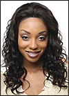 Lace Front Wig HRH-LACE WIG PARIS, Hollywood Remy hair wig, in stock