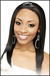 Lace Front Weave, REMY Human Hair, Hollywood brand, wig style REMY-LFW-KIMORA, in stock
