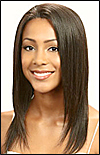 BOBBI BOSS Lace Front Wig Diamond Rain, Premium Remi Human Hair