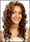 BOBBI BOSS Lace Front Wig Diamond Dream, Premium Remi Human Hair