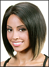 BOBBI BOSS Lace Front Wig MHLF-A, Premium Human Hair wig, in stock