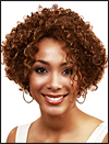 BOBBI BOSS Lace Front Wig MHLF-C, Premium Human Hair wig, in stock