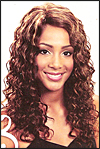 "INDIREMI lace mono wigs, Virgin hair, style Amor <font color = ""#660000"">(on sale, $139.99) </font color = ""#660000"">"