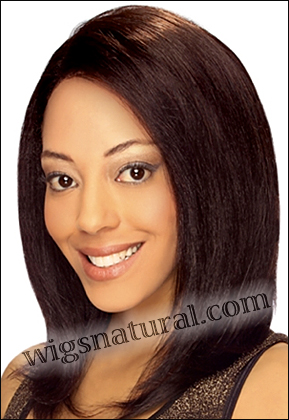 Lace Front Wig HRH LACE WIG Lauren, Hollywood Remy hair wig, in stock