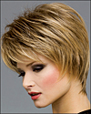 "Envy mono top wig Hope  (color shown frosted) <font color = ""#660000"">($59.00) </font color = ""#660000"">"