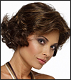 "Envy lace front wig Norma (color shown chocolate caramel) <font color = ""#660000"">($59.00) </font color = ""#660000"">"