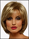 "Envy open top wig Sheila (color shown dark blonde) <font color = ""#660000"">(sales price $69.00) </font color = ""#660000"">"
