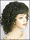 Human hair wig Jessica, Magic Touch Wig Collection