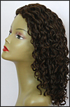 "Human hair wig Ruth, Magic Touch Collection <font color = ""#660000"">(sales $49) </font color = ""#660000"">"